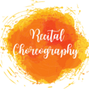 Recital Choreography copy