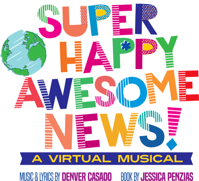 Online Musical - Super Happy Awesome News!