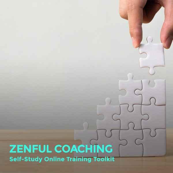 Coaching Masterclass Toolkit