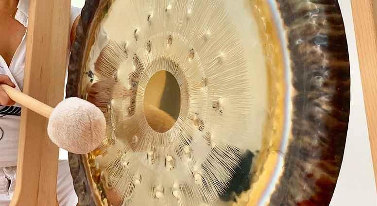 4. Profundizando con el Gong
