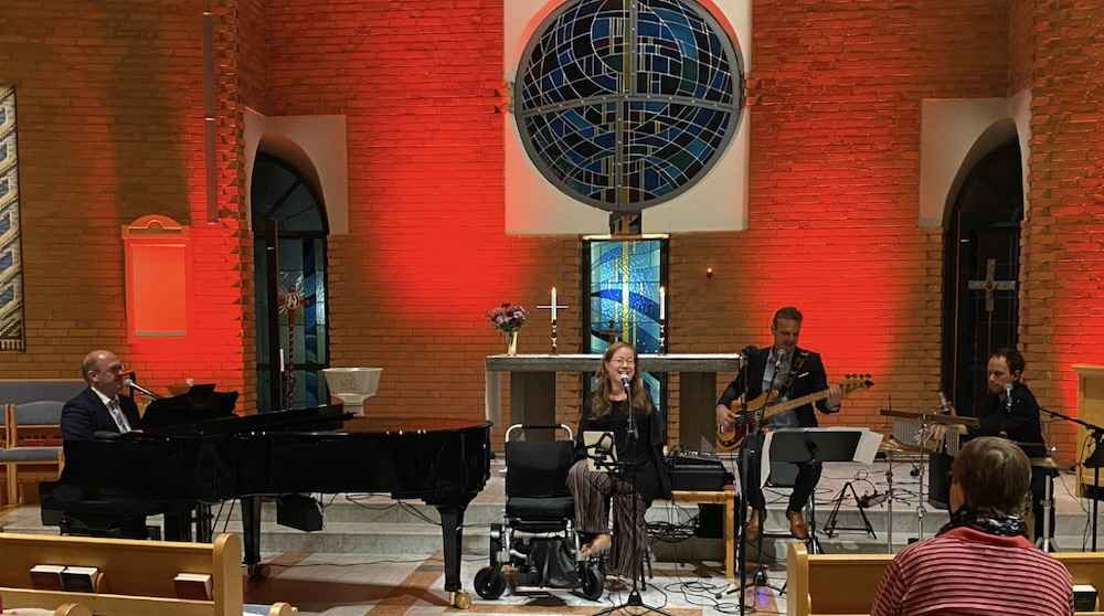 S-t Eskils kyrka