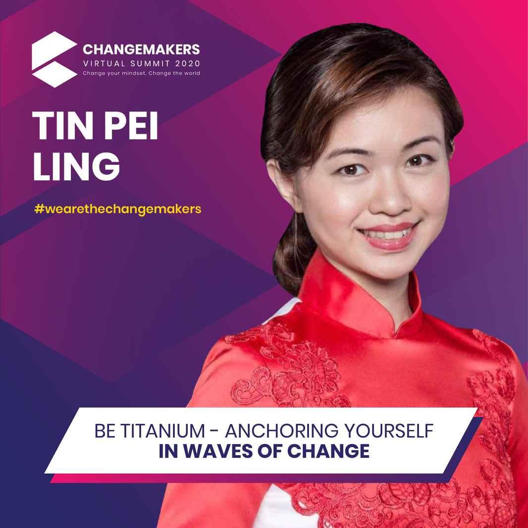 CVS Speaker Tin Pei Ling