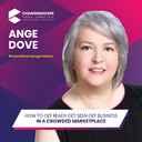 CVS Speaker Ange Dove