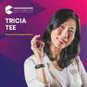 CVS Speaker Tricia Tee