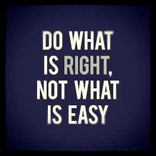 Dowhatisright