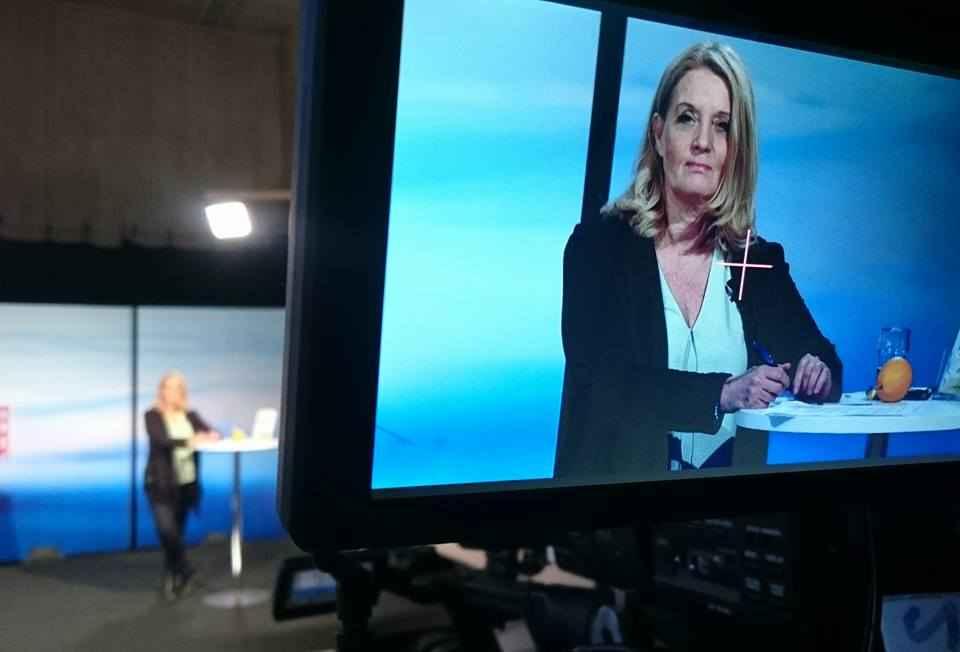 Ewa i media