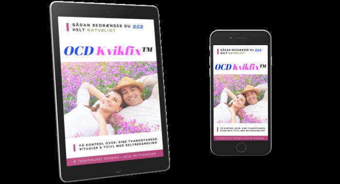 OCD Kvikfix™ online