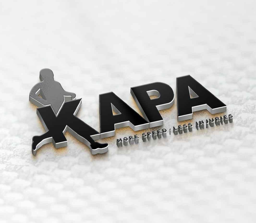 KAPA_3D Silver Mockup