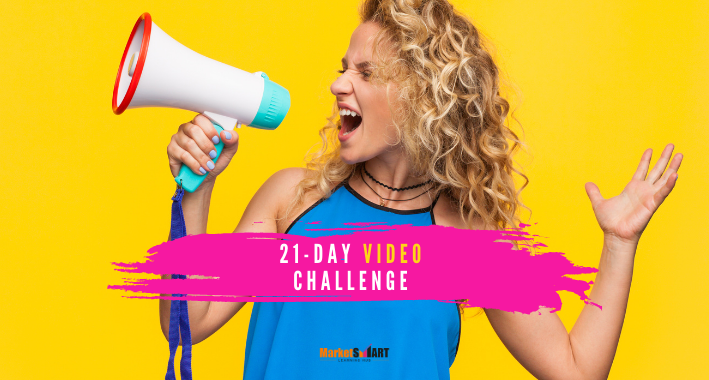 21-day Video Challenge