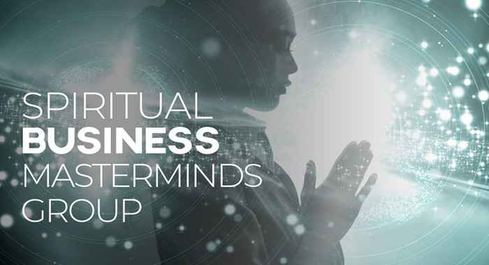 Spiritual Business Masterminds Group