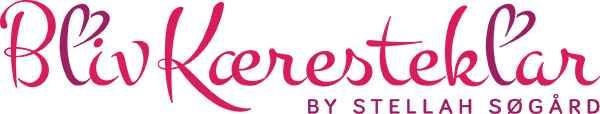 Bliv KæresteKlar nu - med selvkærlighed! vejleder ONLINE juni27_21