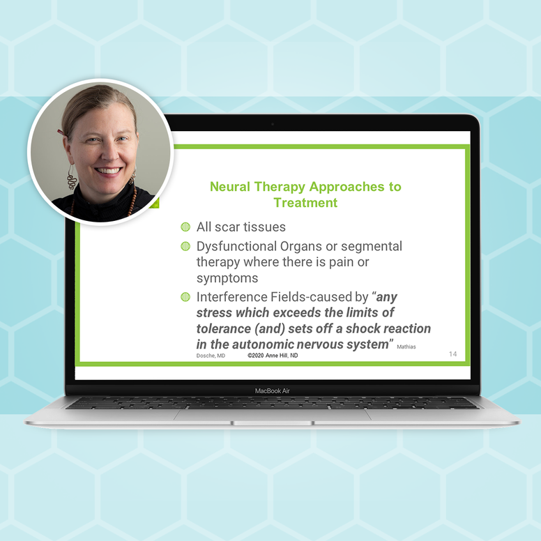 Neural Therapy: An Unexpected Solution for SIBO with Dr. Anne Hill, ND