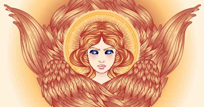 Menneskets højærværdige natur  | Healing fra Seraphimfeltet