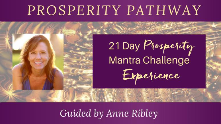 Prosperity Pathway