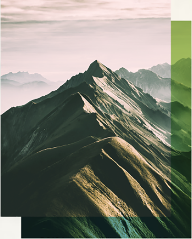 Mountain image copy