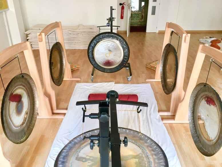 3. Terapia de Gong