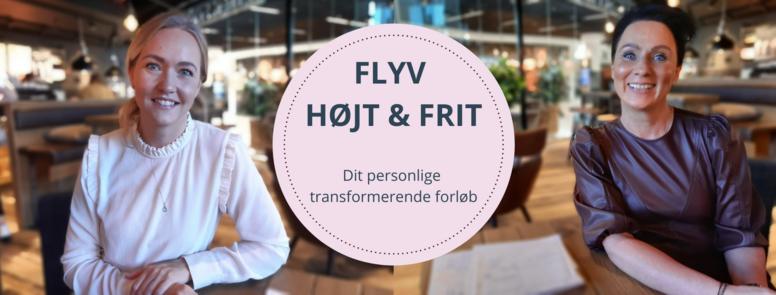 FLYV HØJT & FRIT