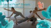 Den Levende Krop med Jeanne Jensen - Fascial Flow Stream