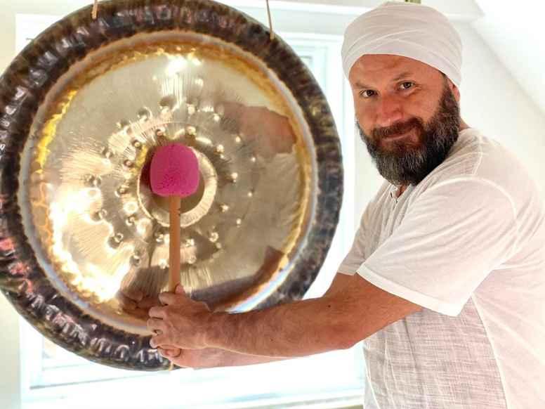 Gong Techniques