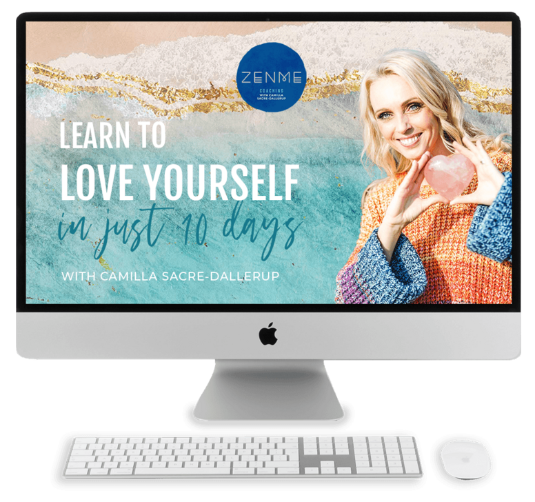 Learn to Love Yourself In Just 10 Days