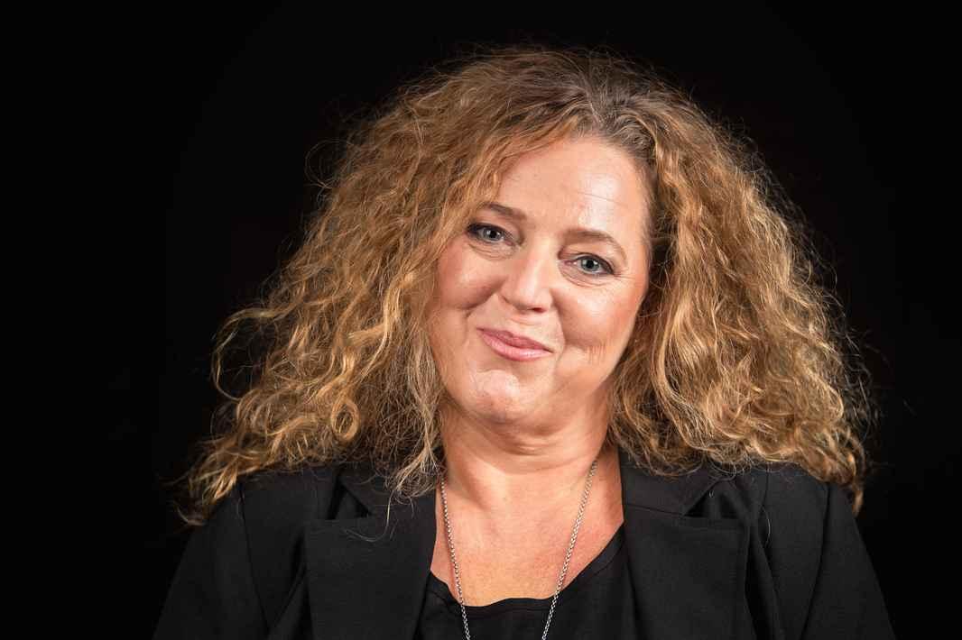 Bettina Møller Jensen ekspert i Loven om Tiltrækning