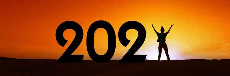 100% DIG & 100% LIVSGLÆDE ❤️ - 2021