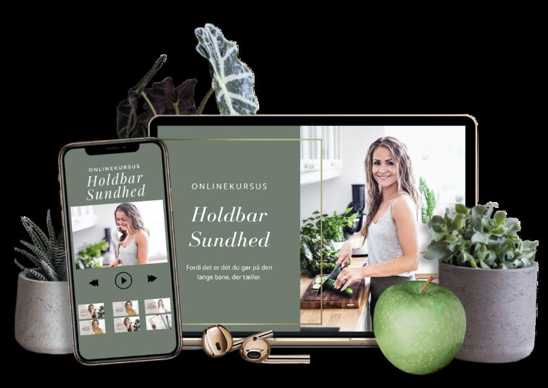 Onlinekursus: Holdbar Sundhed