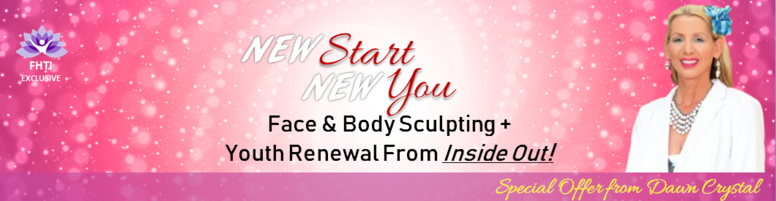 S20: Dawn Crystal - New Start New You