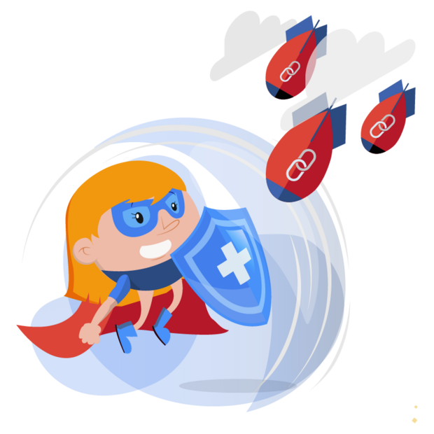 superwoman-with-a-powerful-shield-protecting-against-a-negative-seo-attack-4x