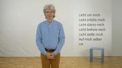 2020-11-30 DE Wunschkonzert 4 Licht Meditation