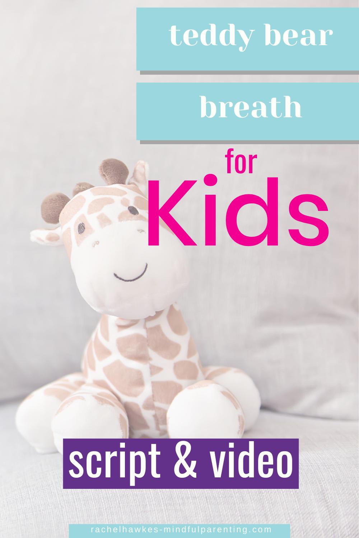 teddy bear breath