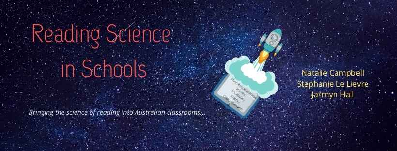 reading science in schools