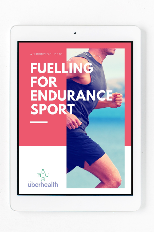 Fuelling for Endurance Ebook