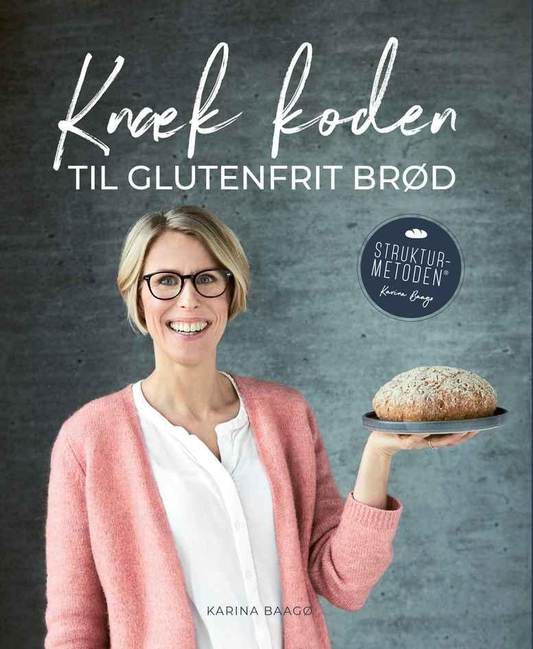 Knæk Koden til Glutenfrit Brød