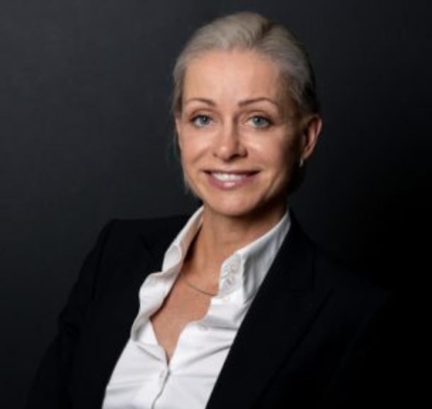 Anne Hazeland