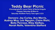 Fancy-Feet-2019-Show-B-08-Teddy-Bear-Picnic