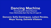 Fancy-Feet-2019-Show-D-10-Dancing-Machine