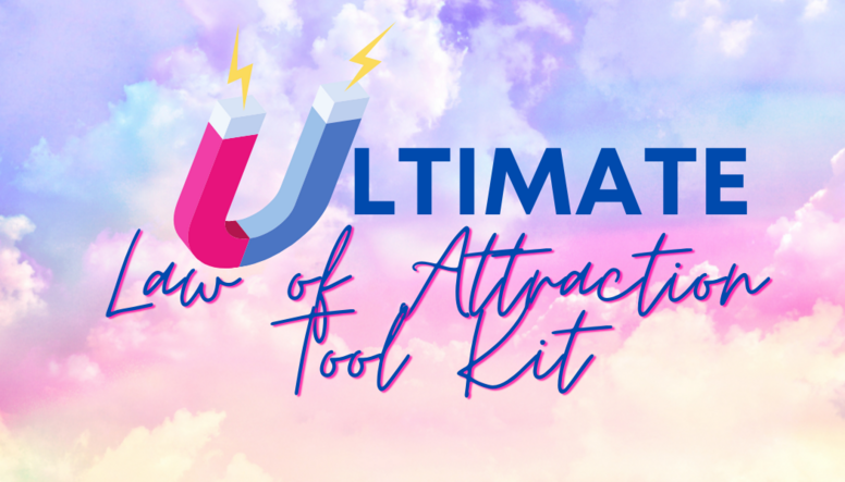 The Ultimate Law of Attraction Kit