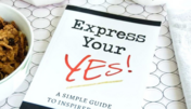 Express your yes