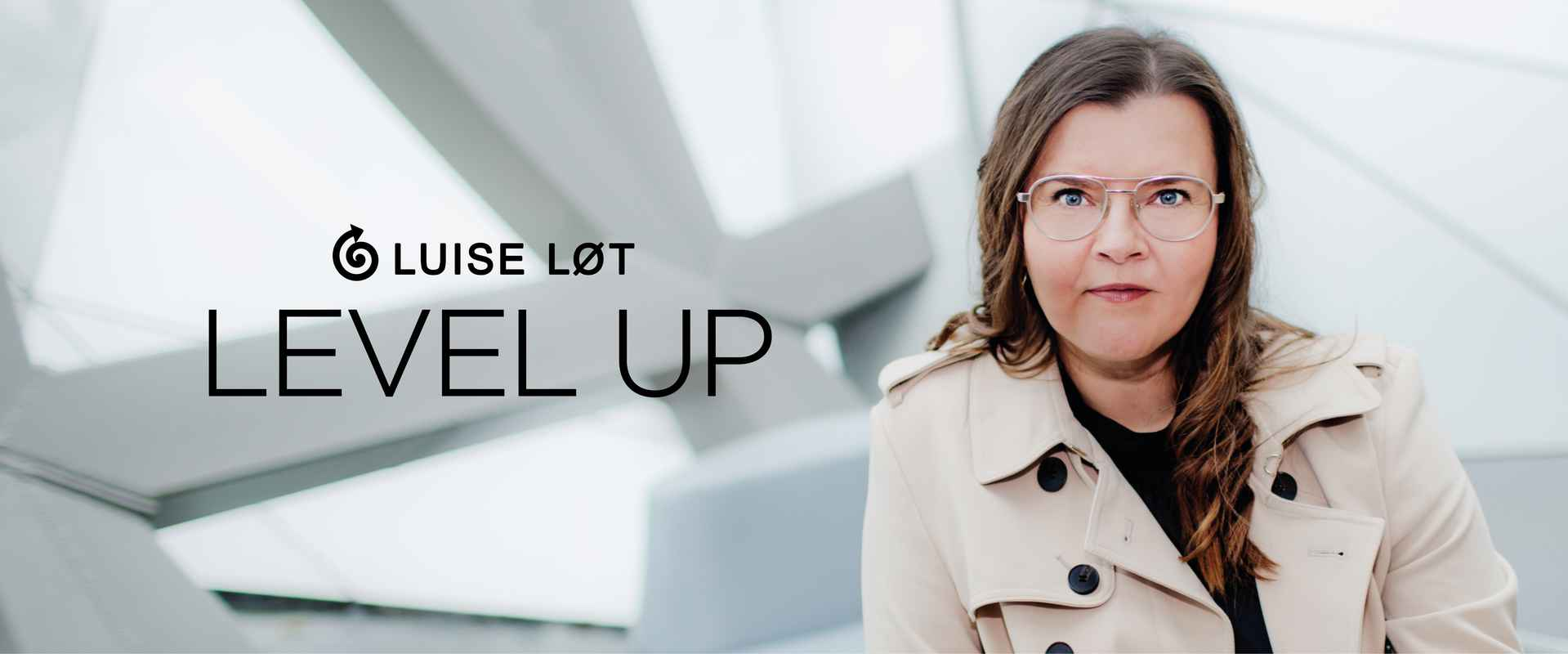 Level up - luise loet