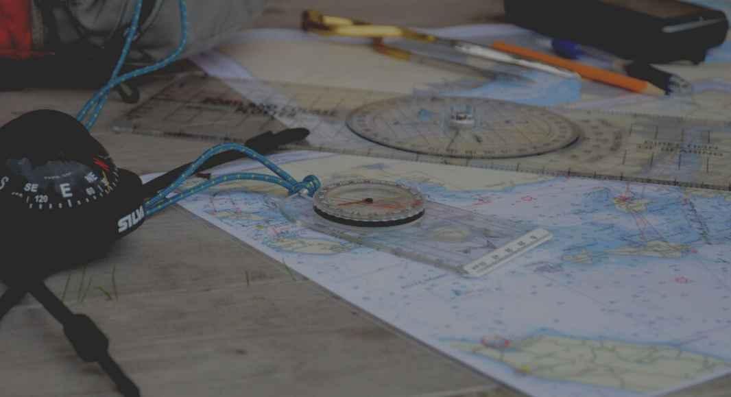 Navigation - Færdighedsforløb