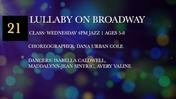 Fancy-Feet-2018-Show-B-21-Lullaby-On-Broadway