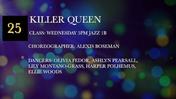 Fancy-Feet-2018-Show-B-25-Killer-Queen