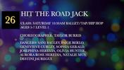 Fancy-Feet-2018-Show-B-26-Hit-The-Road-Jack