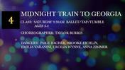 Fancy-Feet-2018-Show-A-04-Midnight-Train-To-Georgia