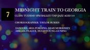 Fancy-Feet-2018-Show-D-07-Midnight-Train-To-Georgia