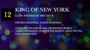 Fancy-Feet-2018-Show-D-12-King-Of-New-York