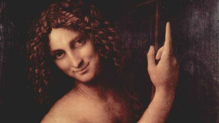Johannes-Täufer-Leonardo