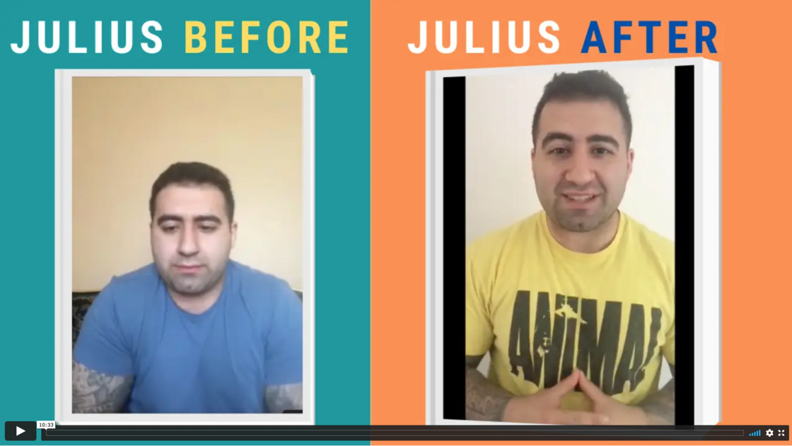 Settings - New Julius Before and After - How to Stop Stuttering 2020-12-20 15-31-33