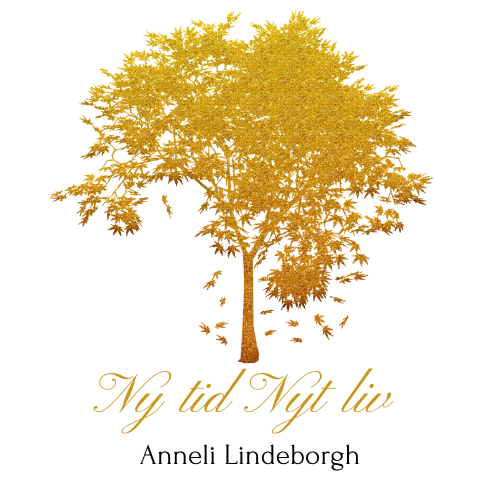 Guldtræ - 2 - transparent baggrund
